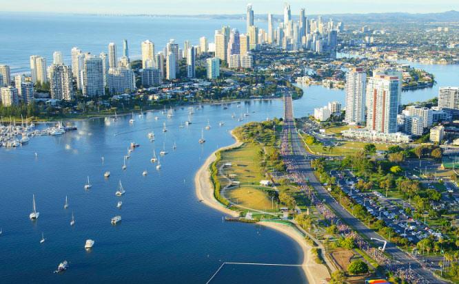 澳大利亚188a创业移民申请条件